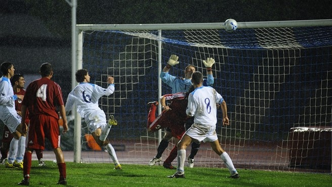 Amateurs put San Marino on the map