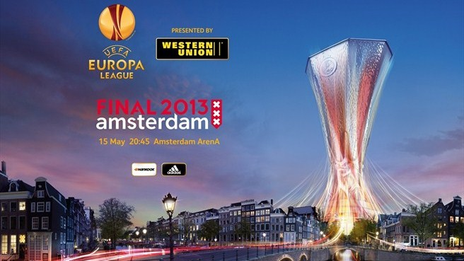 International Amsterdam final ticket sales over