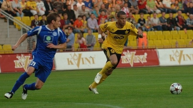 Sheriff hold off determined Dinamo