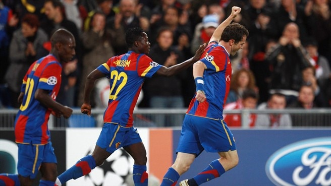 Yapi calls for more of the same from Basel