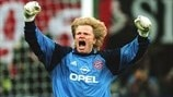 Kahn recalls Bayern's redemption of 2001