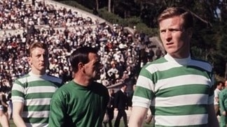 Chalmers recalls Celtic's glory night