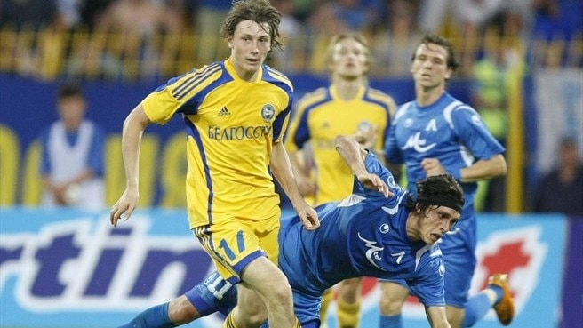 Only Levski can deny BATE dream