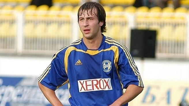 BATE belief boosts Stasevich