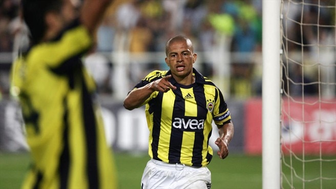 Fenerbahçe hold off Partizan to progress