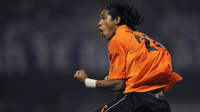 Brandão believes in Shakhtar ambition