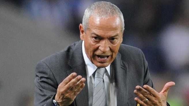 Ferreira awestruck by Porto punch