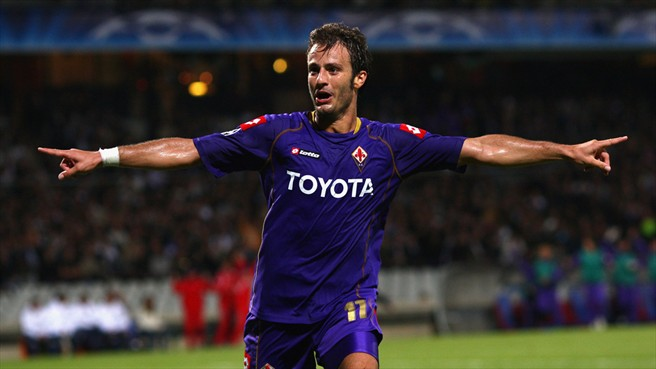 Gilardino raises Viola expectations