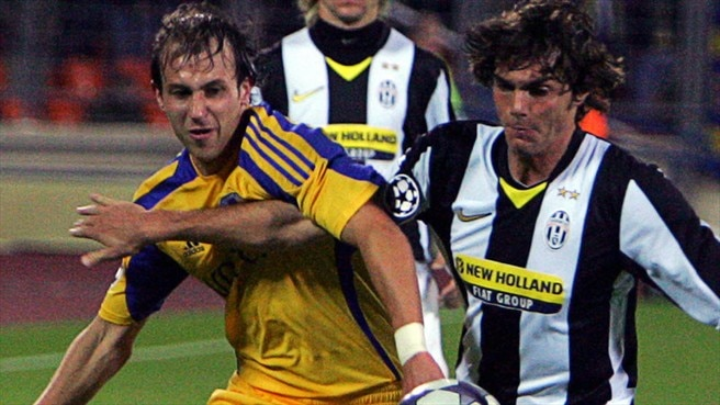 Unbeaten Juventus look for the finishing touch