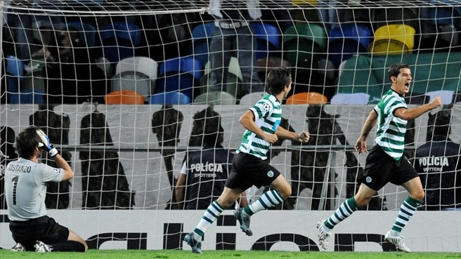 Sporting see off determined Basel