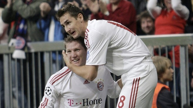 Bayern hit form to see off Fiorentina