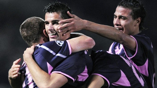 Bordeaux gain from CFR's slice of misfortune