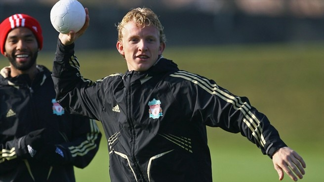 Kuyt ready for Atlético assignment
