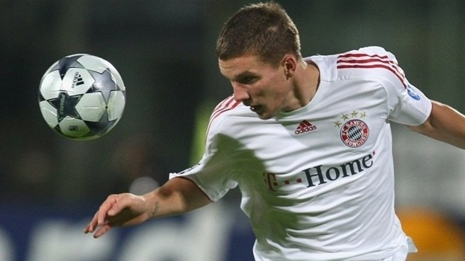 Podolski to follow his heart back to Köln