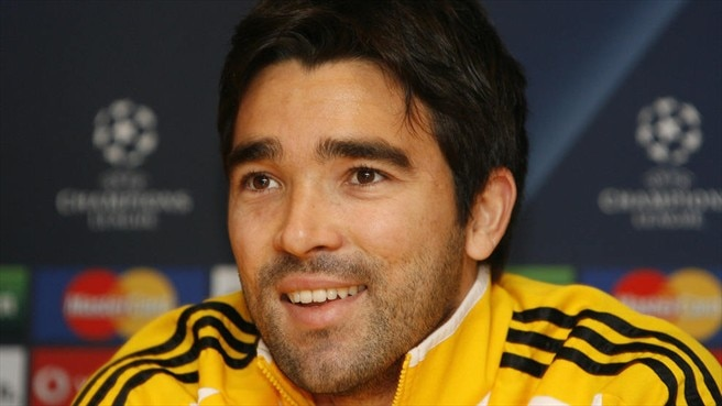 Confident Deco expects Chelsea to deliver