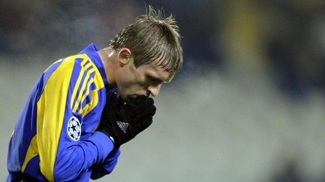Goncharenko vows to bring BATE back
