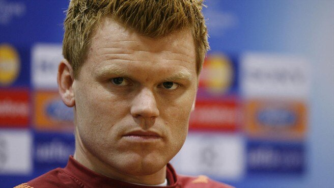 Familiarity breeds contentment for Riise