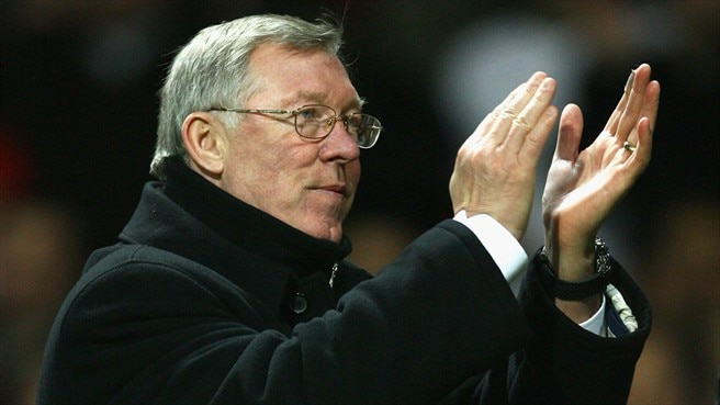 Mission accomplished for satisfied Sir Alex