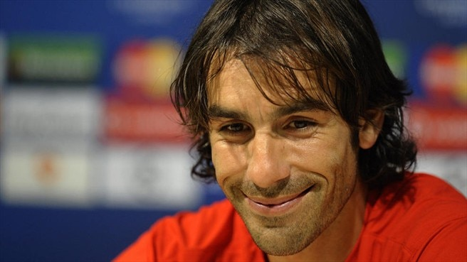 Pirès braced for night of emotion