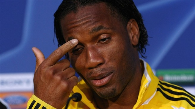 Drogba draws comfort from attacking depth