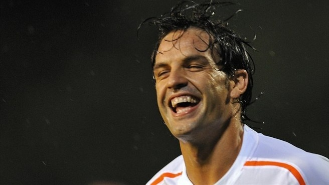 Abriel and Morientes swell OM ranks
