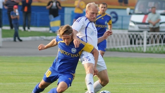 Ventspils hold on to oust BATE