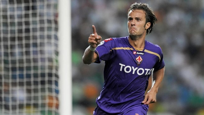 Gilardino gives Viola the edge