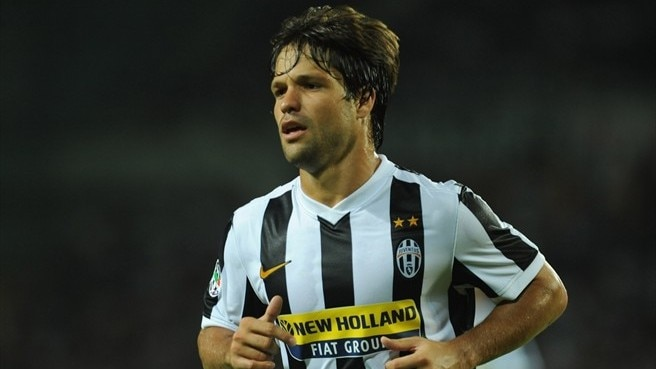 Diego dazzles for Juve