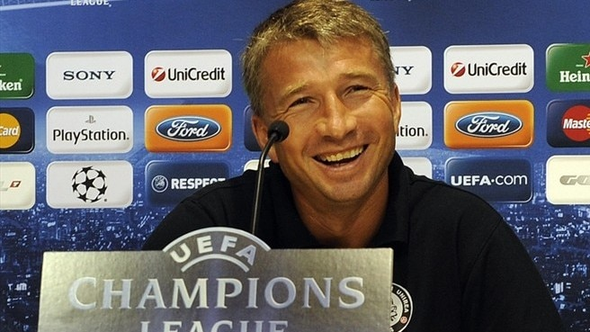 No excuses for Petrescu
