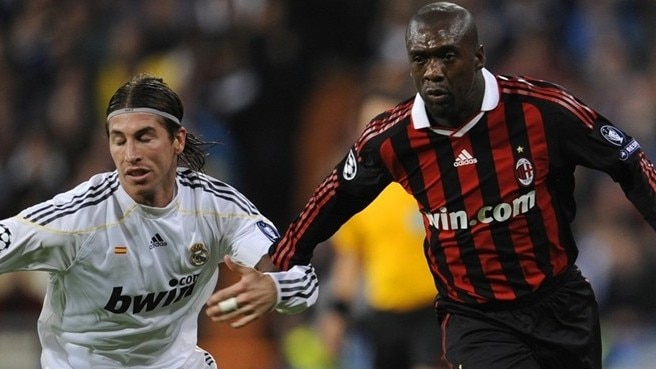 Madrid and Milan vie for top billing