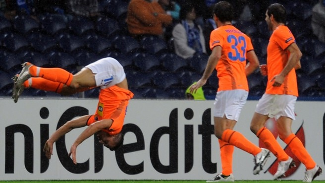 APOEL reclaim Cypriot title from Omonia