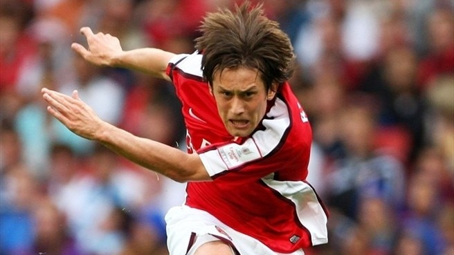 Rosický predicting Arsenal ascendancy