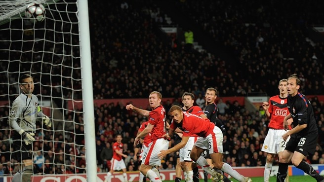 United comeback seals progress