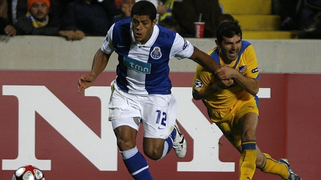 Porto have reason to be wary of APOEL reunion