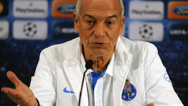 Ferreira plots course to Group D summit