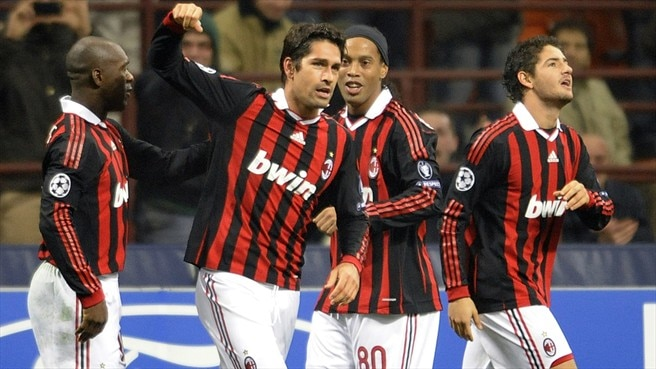 Milan kept waiting by spirited OM