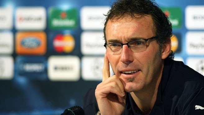 France confirm Blanc appointment