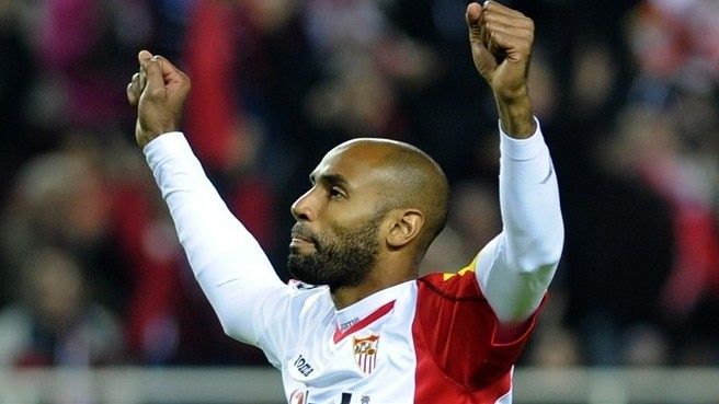 Kanouté confirms Sevilla's top billing