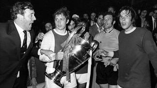 1970/71 European Champion Clubs' Cup
