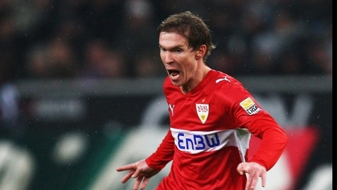 Barça no laughing matter for Hleb