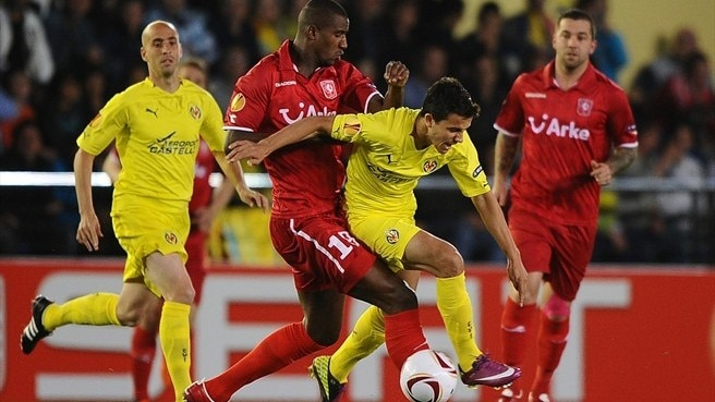 Villarreal fined over Twente bookings