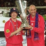 McAllister remembers Liverpool-Alavés