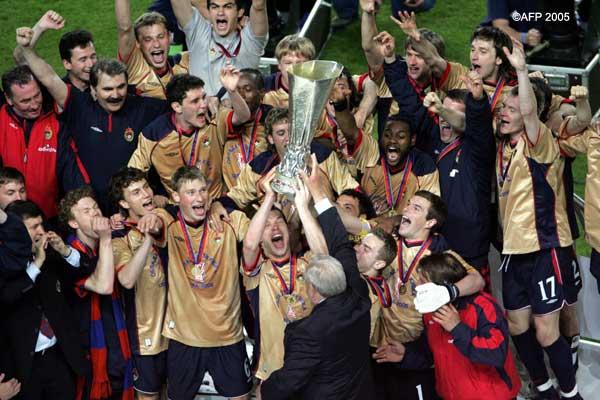жеребевка европа футбол