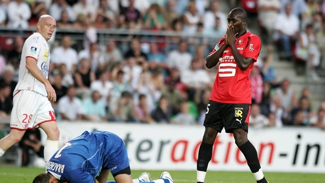 Sow sows seeds of Rennes recovery