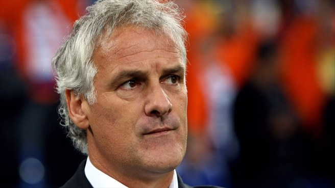 Fred Rutten earned a  million dollar salary - leaving the net worth at 3.4 million in 2018