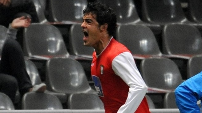 Braga put three past Portsmouth