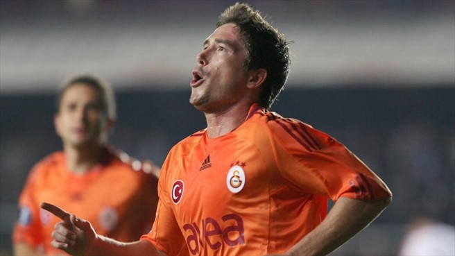 Kewell head wins it for Galatasaray