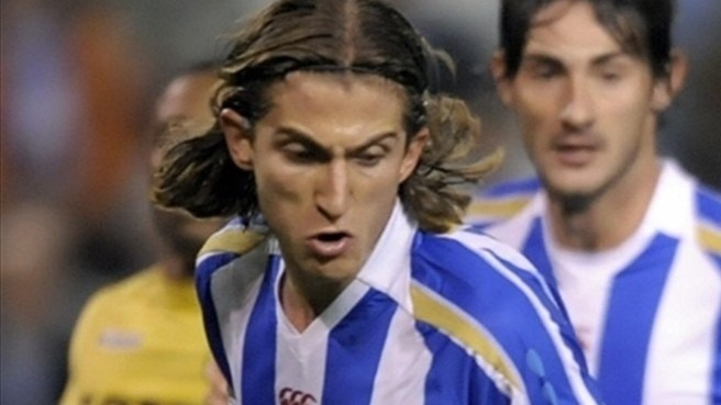 Filipe goes back to his roots with Deportivo