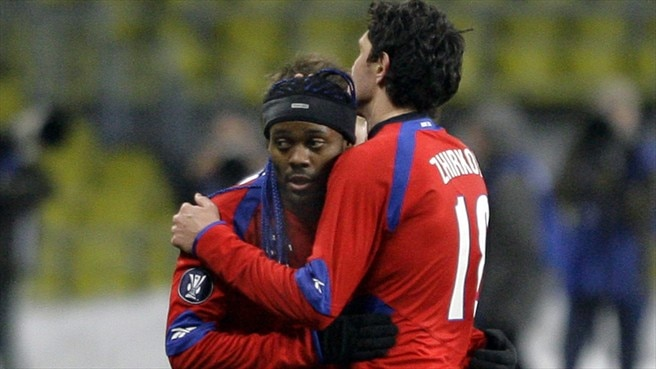 Love is the answer once more for CSKA
