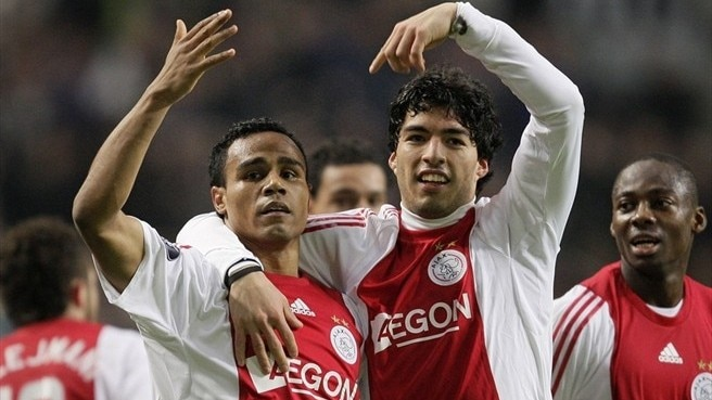 Leonardo invents winner for Ajax